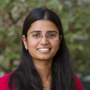 Mounika Polavarapu