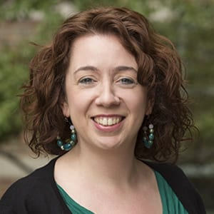 Gillian Cooke