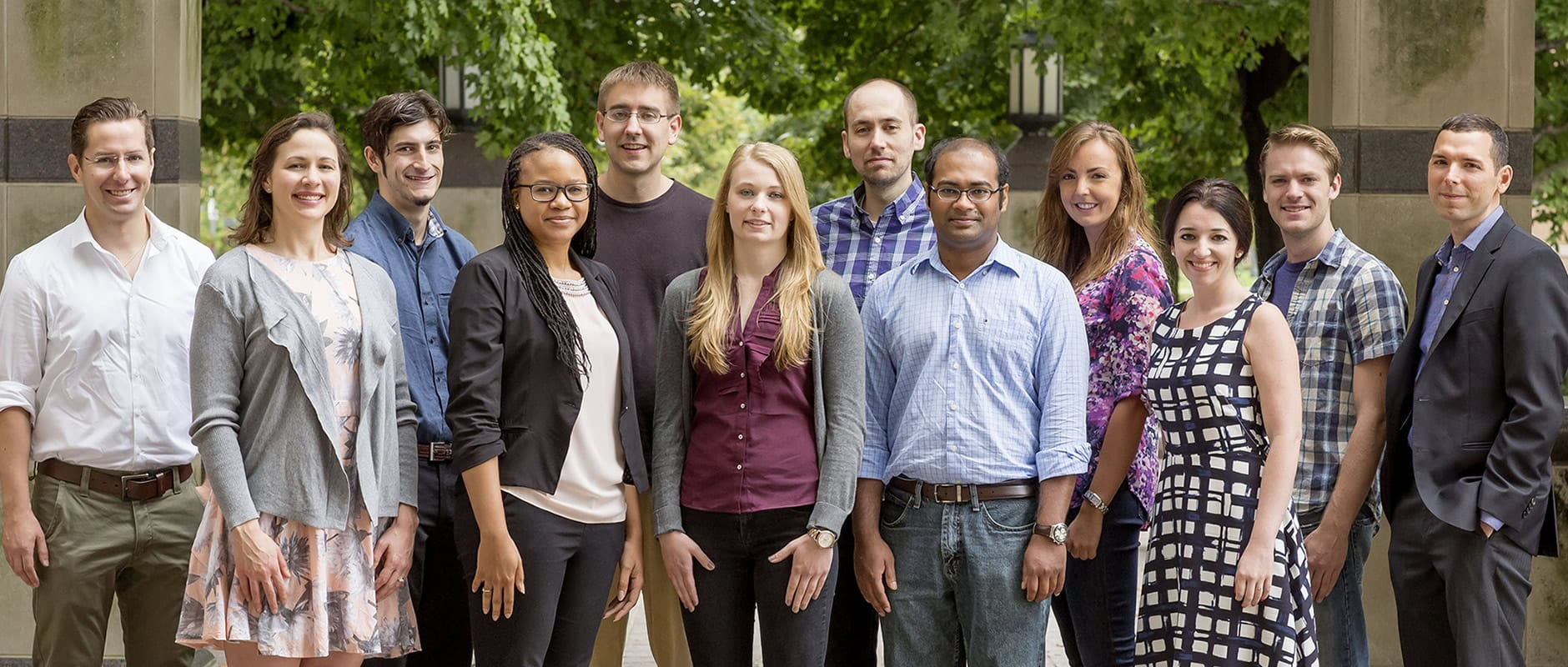2015 DNS Lab Group Photo