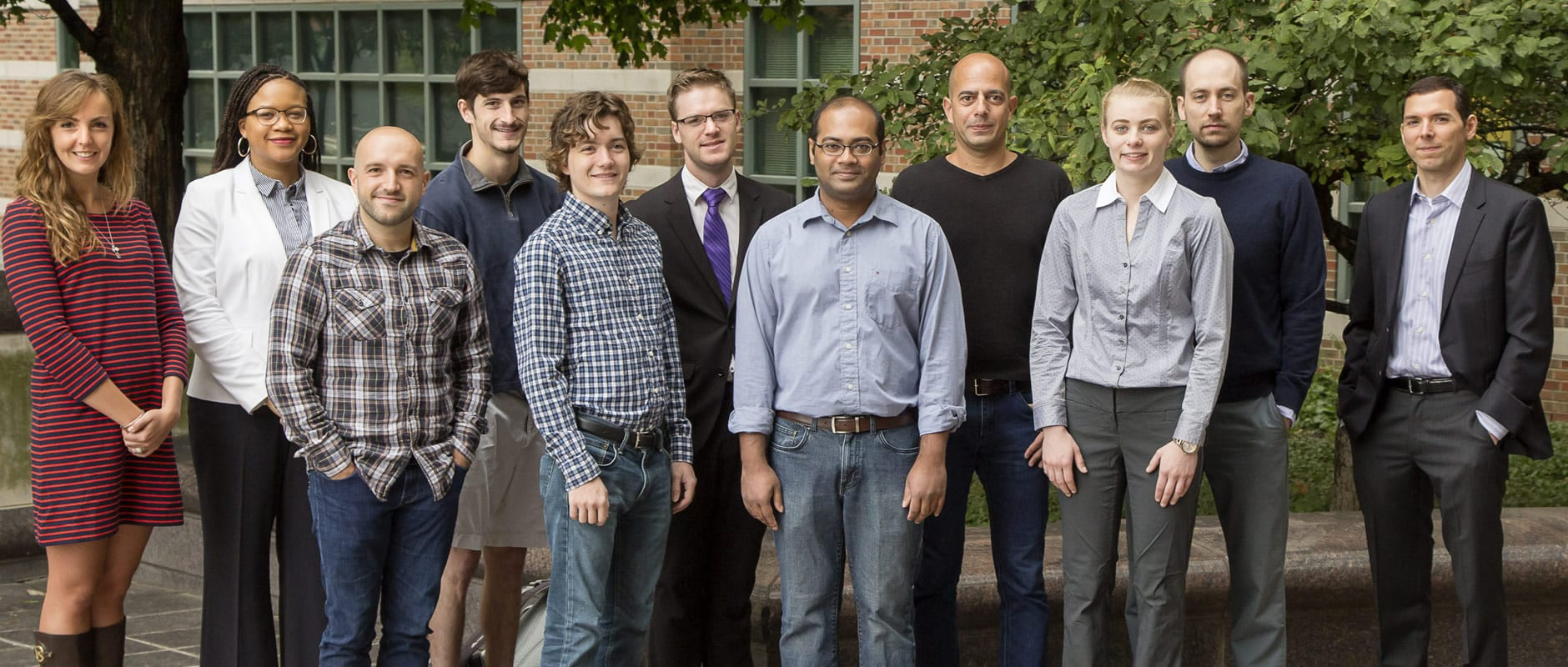 2016 DNS Lab Group Photo